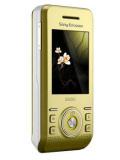 First Looks: Sony Ericsson S500i