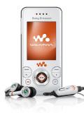 First Looks: Sony Ericsson W580i