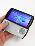 Sony Ericsson Xperia Play - It's Playtime!