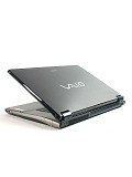 Sony VAIO VGN-AR18GP review