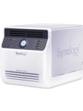 Synology DiskStation DS411j - NAS for the Masses