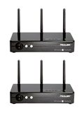 First Looks: PROLiNK PME200 Wireless N Media Extender