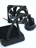 Corsair Hydro H50 CPU Cooler review