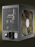 First Looks: Cooler Master Silent Pro Gold 1200W
