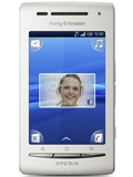 First Looks: Sony Ericsson Xperia X8