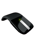 First Looks: Microsoft Arc Touch Mouse