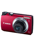 Canon PowerShot A3300 IS - Compact Power