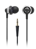 Audio-Technica ATH-CKM77 In-ear Headphones review
