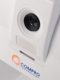 First Looks: Compro IP60 Network Camera – Eye On The Web