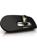 Philips Fidelio Primo DS9/10 Docking Station - Reclined Resplendence