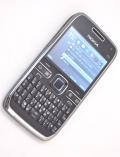 Nokia E72 Preview
