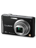 Panasonic Lumix DMC-FH25 review