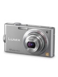 Panasonic Lumix DMC-FX65 Digicam - Better Each Time