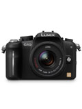 Panasonic Lumix DMC-G2 Review