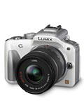 Panasonic Lumix DMC-G3 review