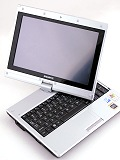 Gigabyte M912 Netbook - Touch Friendly