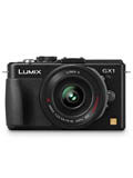 Panasonic Lumix DMC-GX1 - A Top Still Photography Companion
