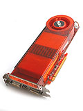 HIS Radeon HD 3870 X2 1GB