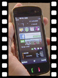 ZoneOut - Nokia N97 Sneak Preview