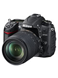 Nikon D7000 DSLR review