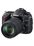Nikon D7000: An APS-C Masterpiece