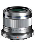 First Looks: Olympus M.Zuiko Digital 45mm f/1.8