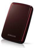 First Looks: Samsung S2 Portable External HDD