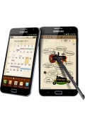 Samsung GALAXY Note - Super-Sized Smartphone