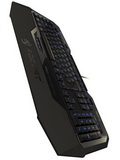 Roccat Isku – The Keyboard That Talks The Talk