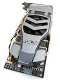 Racing Pedigree - ASUS EAH4890 Formula