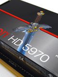 ATI Radeon HD 5970 - The King Returns