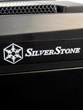 Let's Get Vertical - SilverStone Raven RV02