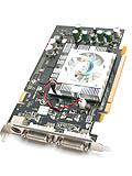 Inno3D GeForce 7300 GT 256MB DDR3