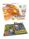Biostar TForce P965 Deluxe (Intel P965)