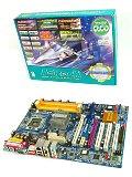 ASRock ConRoeXFire-eSATA2 (Intel 945P Express - Core 2 Ready)