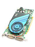 Leadtek WinFast PX7900 GS TDH Extreme (GeForce 7900 GS)