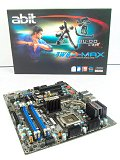 ABIT AW9D-MAX (Intel 975X Express - Core 2 Ready)