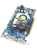 ASUS EN7900GS TOP (GeForce 7900 GS)