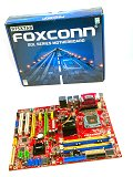 Foxconn 975X7AB-8EKRS2H (Intel 975X Express - Core 2 Ready)