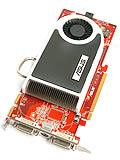ASUS EAX1950PRO (Radeon X1950 PRO 256MB)