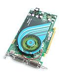 Leadtek WinFast PX7950GT TDH Extreme (GeForce 7950 GT)
