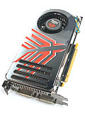 Leadtek WinFast PX8800 GTS TDH (GeForce 8800 GTS 640MB)