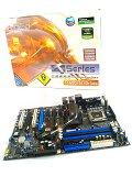 Biostar TF680i SLI Deluxe (NVIDIA nForce 680i SLI)