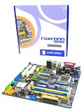 Foxconn G9657MA-8EKRS2H (Intel G965)