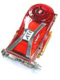 ATI Radeon X1950 XTX 512MB DDR4