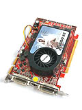 PowerColor Radeon X1650 XT 256MB