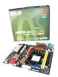 ASUS M2N32-SLI Deluxe (nForce 590 SLI)