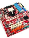 MSI RD480 Neo2 (ATI Radeon Xpress 200 CrossFire)