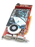 MSI RX1900GT-VT2D256E (Radeon X1900 GT 256MB)
