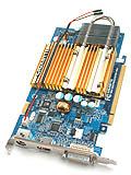 Gigabyte GV-NX76G256HI-RH (GeForce 7600 GS, HDMI)